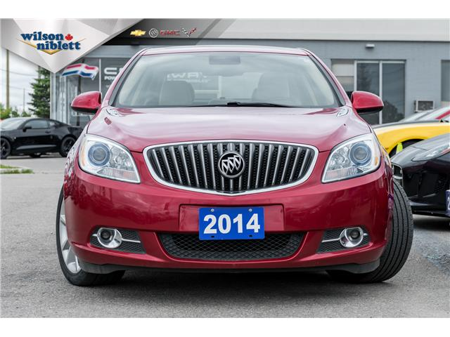 2014 Buick Verano Base (Stk: P225659) in Richmond Hill - Image 2 of 19