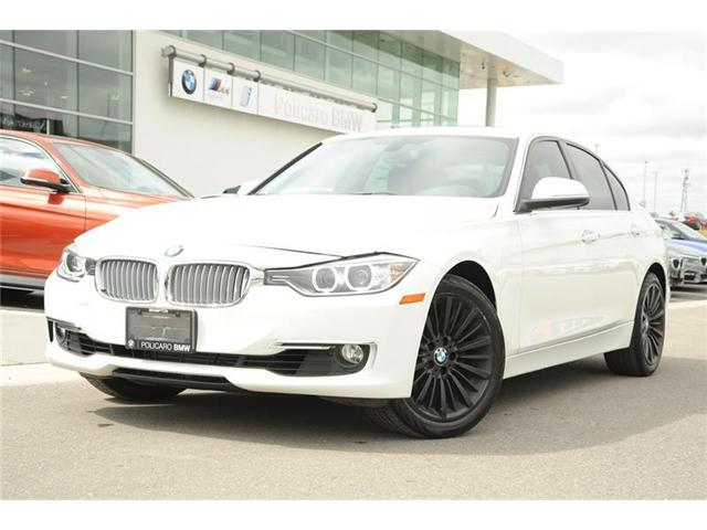 2015 BMW 328i xDrive (Stk: PR85332) in Brampton - Image 1 of 13