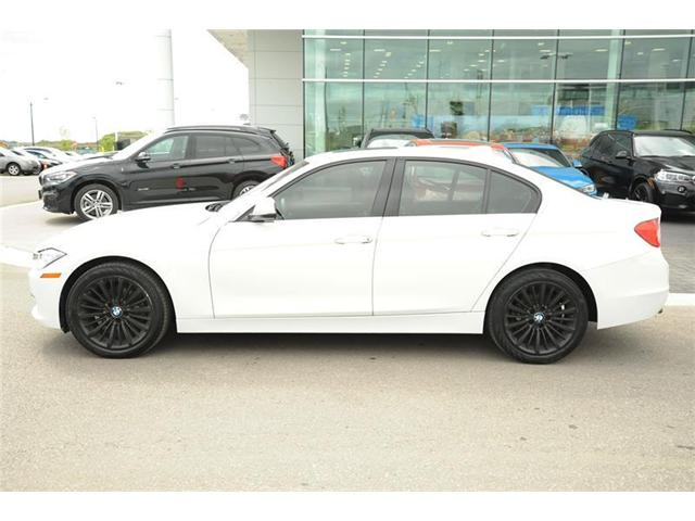 2015 BMW 328i xDrive (Stk: PR85332) in Brampton - Image 2 of 13