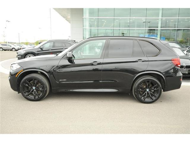 2017 BMW X5 xDrive35i (Stk: PV82820) in Brampton - Image 2 of 13