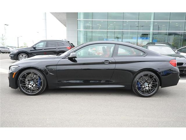 2018 BMW M4 Base (Stk: 8G66746) in Brampton - Image 2 of 15
