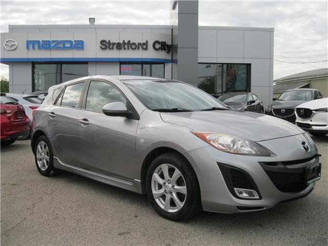 2010 Mazda Mazda3 GS (Stk: 00411A) in Stratford - Image 1 of 19