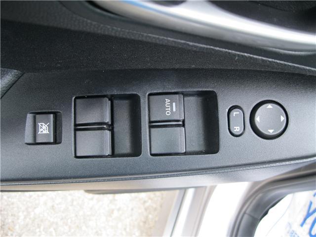 2010 Mazda Mazda3 GS (Stk: 00411A) in Stratford - Image 7 of 19