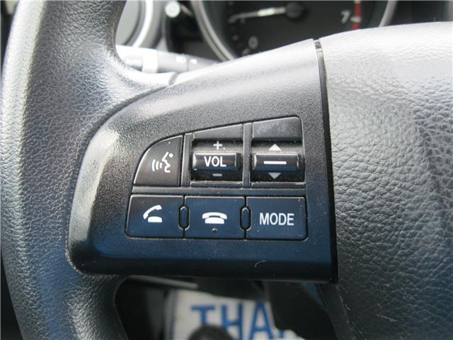 2010 Mazda Mazda3 GS (Stk: 00411A) in Stratford - Image 9 of 19