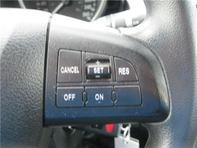 2010 Mazda Mazda3 GS (Stk: 00411A) in Stratford - Image 10 of 19