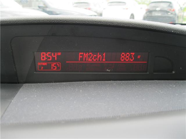 2010 Mazda Mazda3 GS (Stk: 00411A) in Stratford - Image 11 of 19