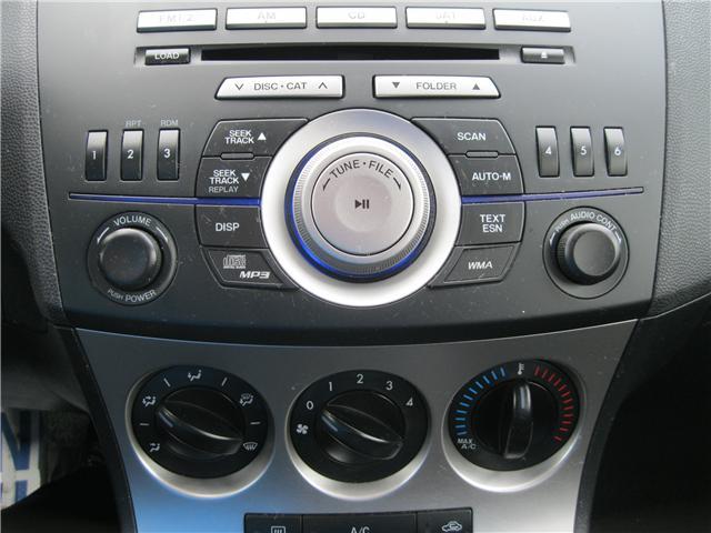 2010 Mazda Mazda3 GS (Stk: 00411A) in Stratford - Image 12 of 19