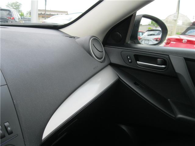 2010 Mazda Mazda3 GS (Stk: 00411A) in Stratford - Image 14 of 19