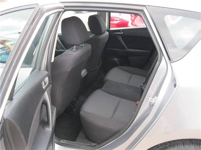2010 Mazda Mazda3 GS (Stk: 00411A) in Stratford - Image 15 of 19