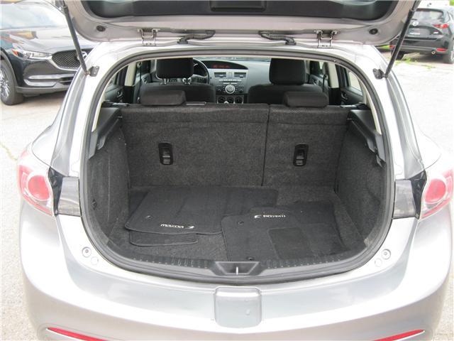2010 Mazda Mazda3 GS (Stk: 00411A) in Stratford - Image 16 of 19