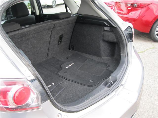 2010 Mazda Mazda3 GS (Stk: 00411A) in Stratford - Image 17 of 19