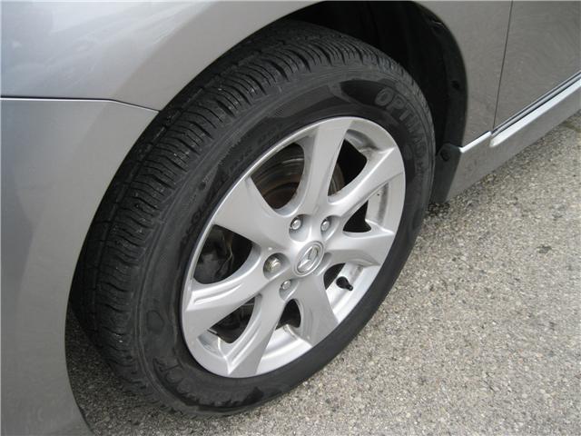2010 Mazda Mazda3 GS (Stk: 00411A) in Stratford - Image 18 of 19