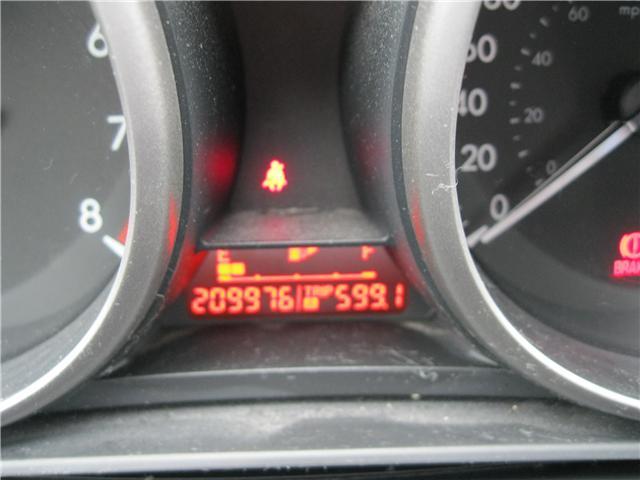 2010 Mazda Mazda3 GS (Stk: 00411A) in Stratford - Image 19 of 19