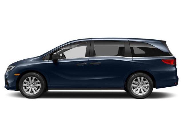 2019 Honda Odyssey EX-L (Stk: N12318) in Goderich - Image 2 of 2