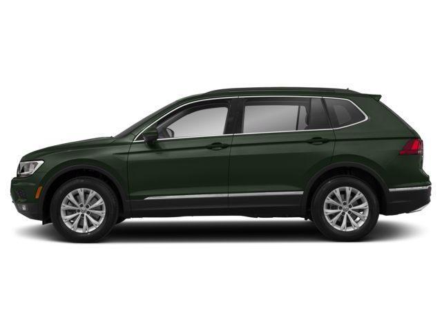 2018 Volkswagen Tiguan Comfortline (Stk: V3103) in Newmarket - Image 2 of 9