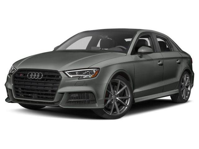 2018 Audi S3 2.0T Progressiv (Stk: 91059) in Nepean - Image 1 of 9