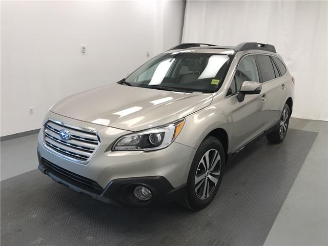 2016 Subaru Outback 3.6R Limited Package (Stk: 159647) in Lethbridge - Image 1 of 30