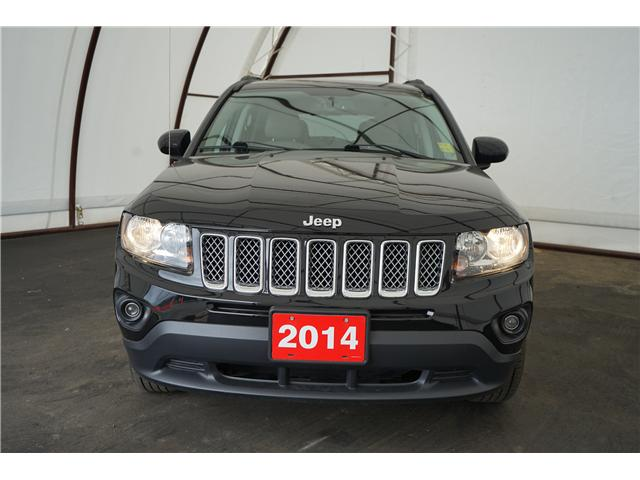 2014 Jeep Compass Sport/North (Stk: 1813611) in Thunder Bay - Image 2 of 15