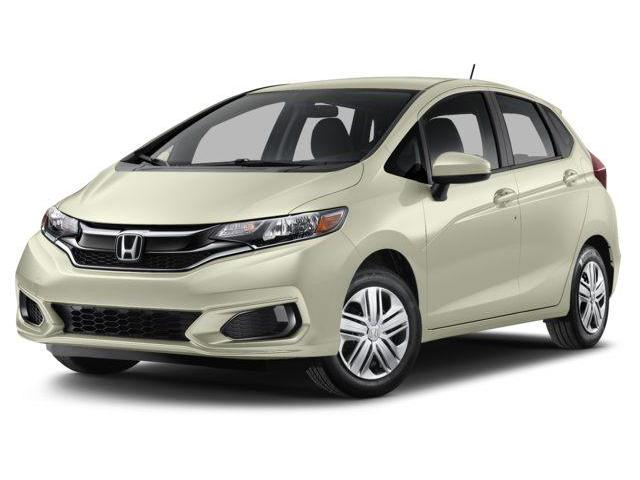 2019 Honda Fit LX (Stk: N13996) in Kamloops - Image 1 of 2