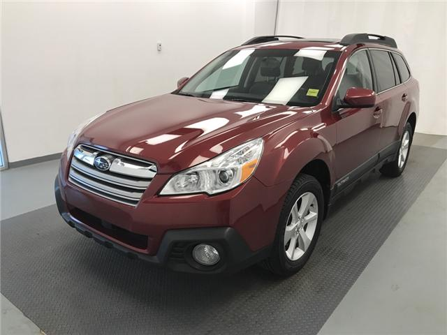 2013 Subaru Outback 3.6R Limited Package (Stk: 194163) in Lethbridge - Image 1 of 30