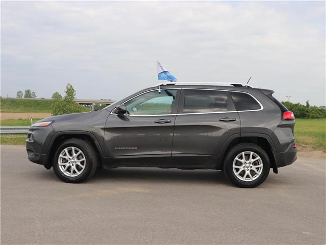 2014 Jeep Cherokee North (Stk: U8466A) in London - Image 2 of 24