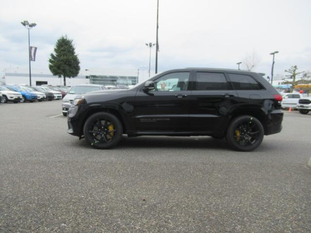 2018 Jeep Grand Cherokee Trackhawk (Stk: J278944) in Surrey - Image 4 of 20