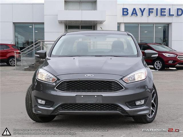 2018 Ford Focus SE (Stk: FC18906) in Barrie - Image 2 of 27