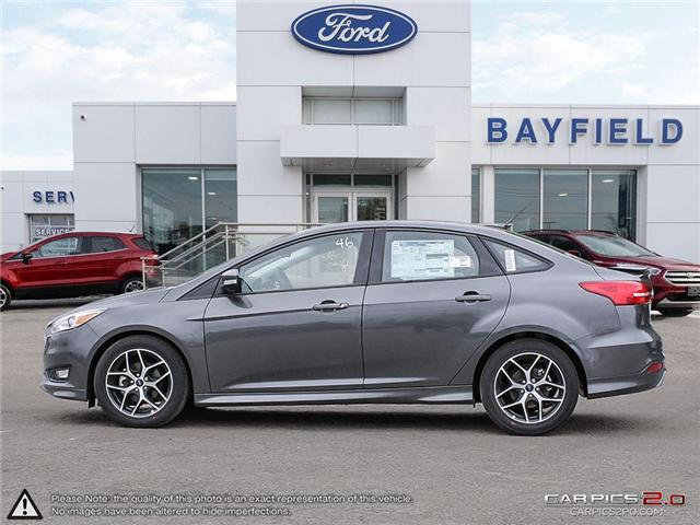 2018 Ford Focus SE (Stk: FC18906) in Barrie - Image 3 of 27