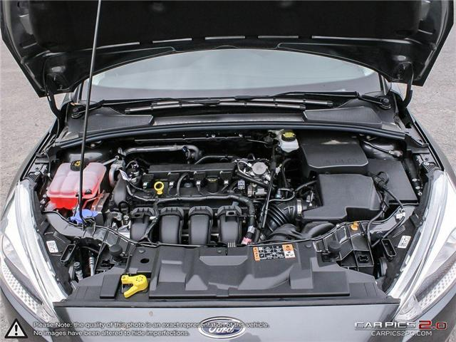 2018 Ford Focus SE (Stk: FC18906) in Barrie - Image 8 of 27