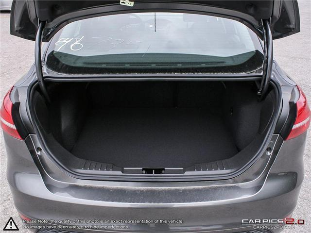 2018 Ford Focus SE (Stk: FC18906) in Barrie - Image 10 of 27
