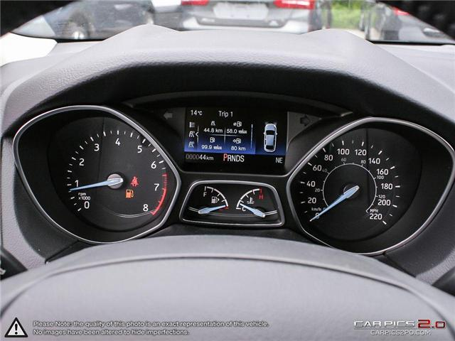 2018 Ford Focus SE (Stk: FC18906) in Barrie - Image 14 of 27