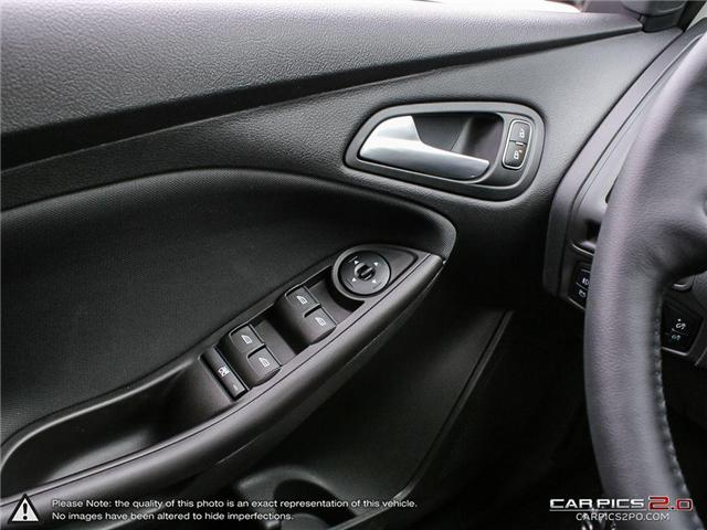 2018 Ford Focus SE (Stk: FC18906) in Barrie - Image 18 of 27