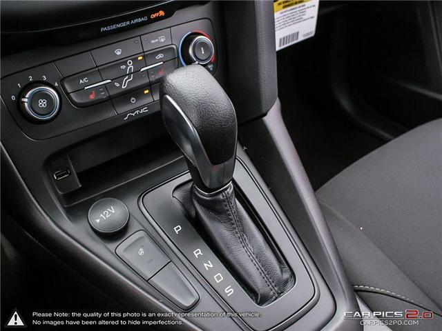 2018 Ford Focus SE (Stk: FC18906) in Barrie - Image 22 of 27