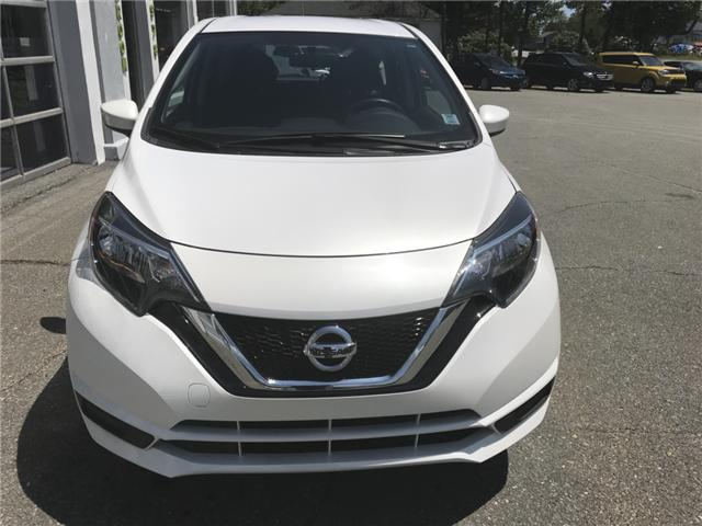 2017 Nissan Versa Note 1.6 SV (Stk: A991) in Liverpool - Image 4 of 11