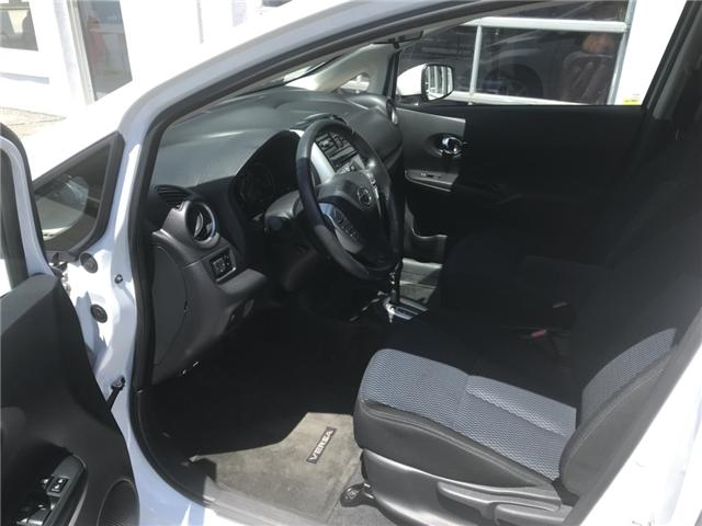 2017 Nissan Versa Note 1.6 SV (Stk: A991) in Liverpool - Image 5 of 11
