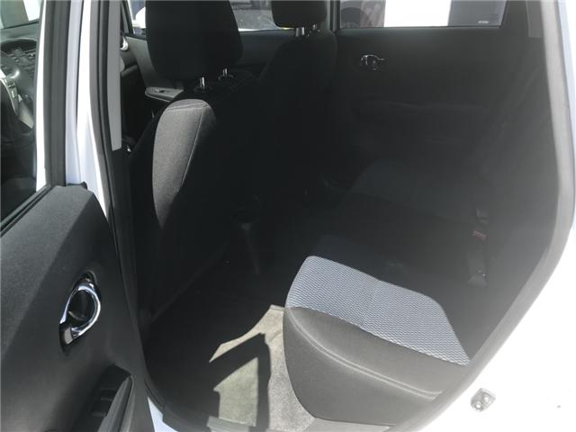 2017 Nissan Versa Note 1.6 SV (Stk: A991) in Liverpool - Image 6 of 11