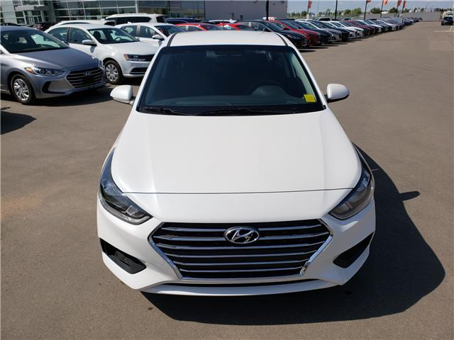 2018 Hyundai ACCENT 4DR  (Stk: 28145) in Saskatoon - Image 2 of 20