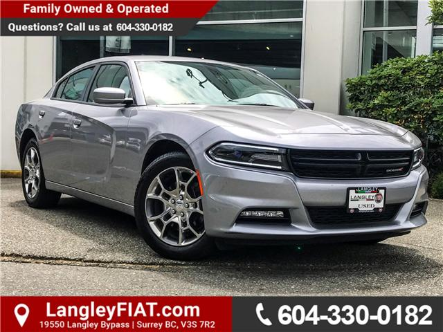 2017 Dodge Charger SXT (Stk: LF008650) in Surrey - Image 1 of 29