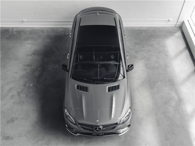 2016 Mercedes-Benz GLE-Class Base (Stk: 4JGED6EBXGA015354) in Woodbridge - Image 1 of 33