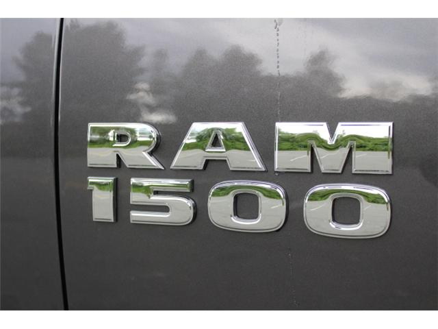 2018 RAM 1500 ST (Stk: S290432) in Courtenay - Image 23 of 30