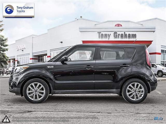 2018 Kia Soul  (Stk: U8967) in Ottawa - Image 2 of 24