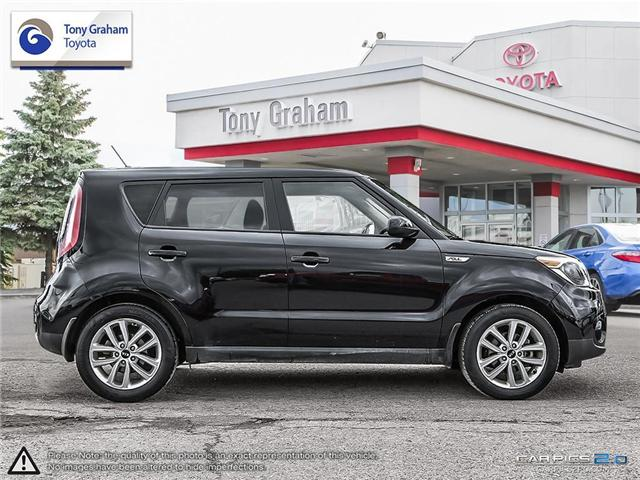 2018 Kia Soul  (Stk: U8967) in Ottawa - Image 6 of 24