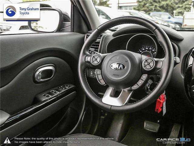 2018 Kia Soul  (Stk: U8967) in Ottawa - Image 9 of 24