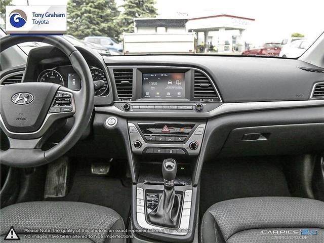 2018 Hyundai Elantra GL SE (Stk: U8965) in Ottawa - Image 10 of 24