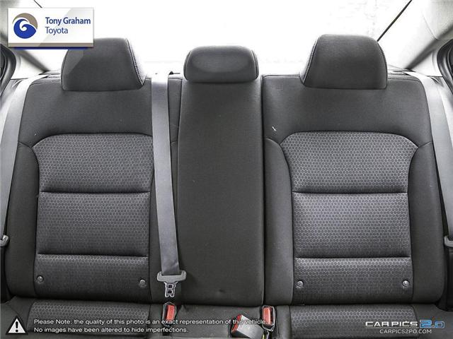 2018 Hyundai Elantra GL SE (Stk: U8965) in Ottawa - Image 13 of 24