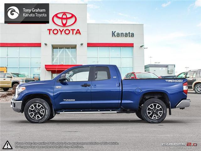 2014 Toyota Tundra  (Stk: M2473) in Ottawa - Image 2 of 25