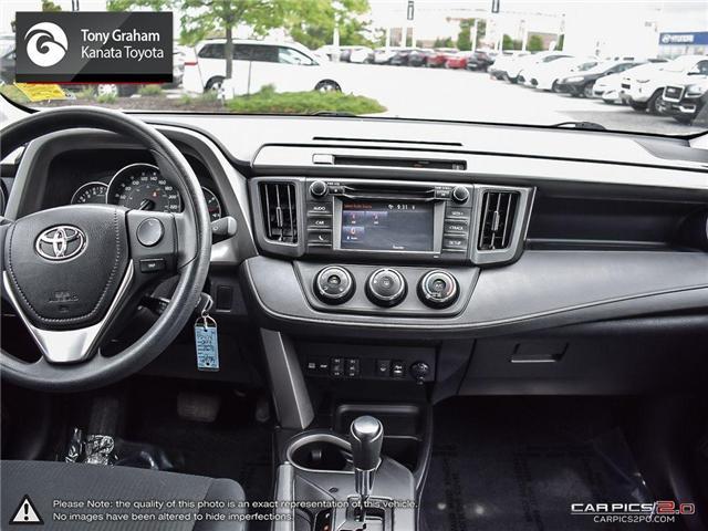 2016 Toyota RAV4  (Stk: M2474) in Ottawa - Image 12 of 27