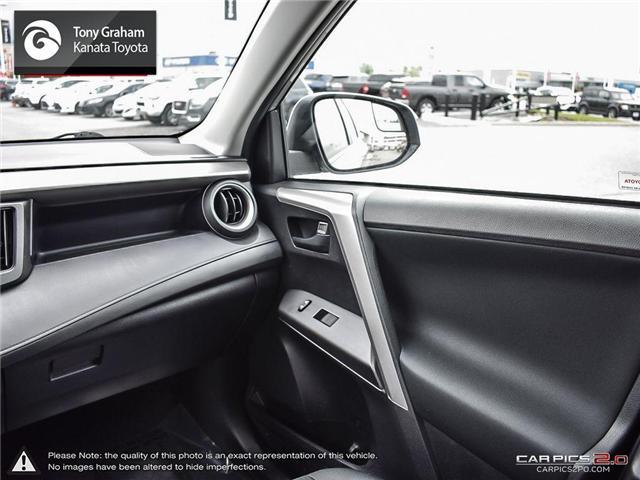 2016 Toyota RAV4  (Stk: M2474) in Ottawa - Image 13 of 27