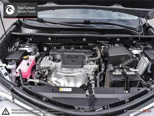2016 Toyota RAV4  (Stk: M2474) in Ottawa - Image 22 of 27