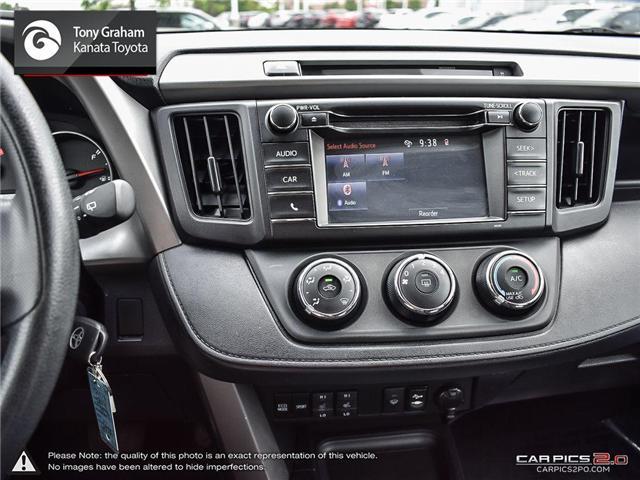 2016 Toyota RAV4  (Stk: M2474) in Ottawa - Image 27 of 27